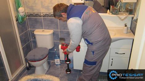 Su sızıntı tespiti