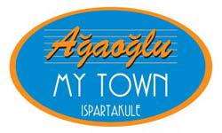 AĞAOĞLU MY TOWN SİTESİ