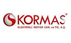 KORMAS ELEKTRİKLİ MOTOR SAN.