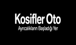 KOSİFLER OTO