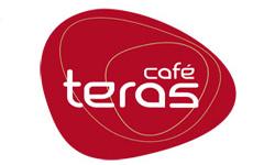 TERAS CAFE